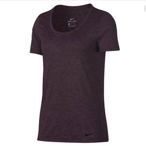 Nike Women's training shirt